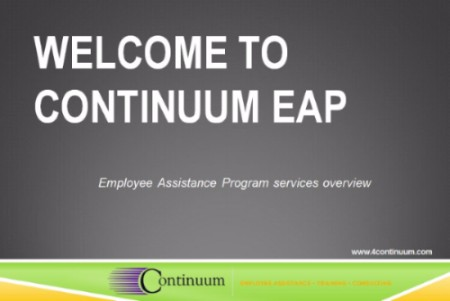 Continuum-EAP-overview-video