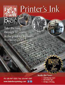 50th Anniversary Newsletter