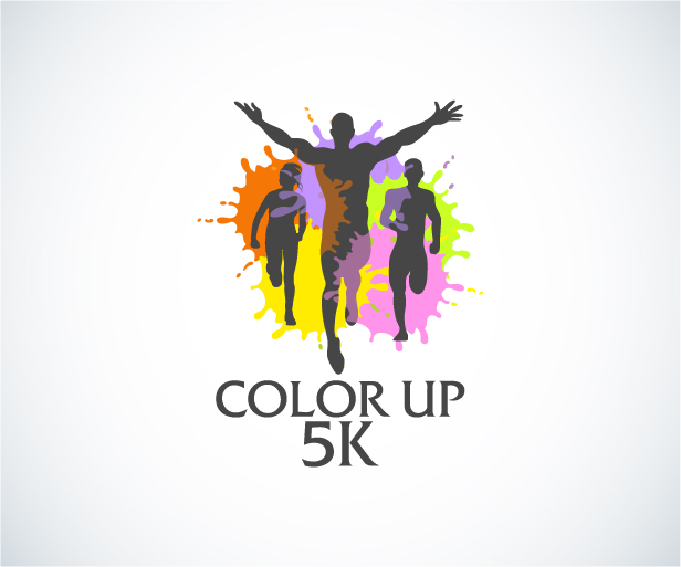 Save The Date, April 11th, COLOR UP 5K benefiting Frisco Family Services