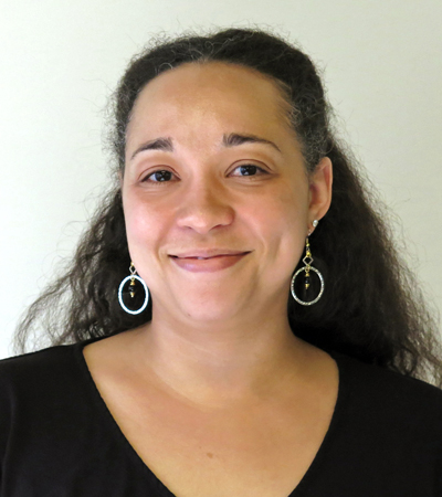 Meghan Levy - Vice President