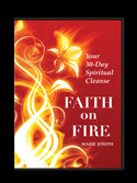 Faith on Fire 2-CD Set