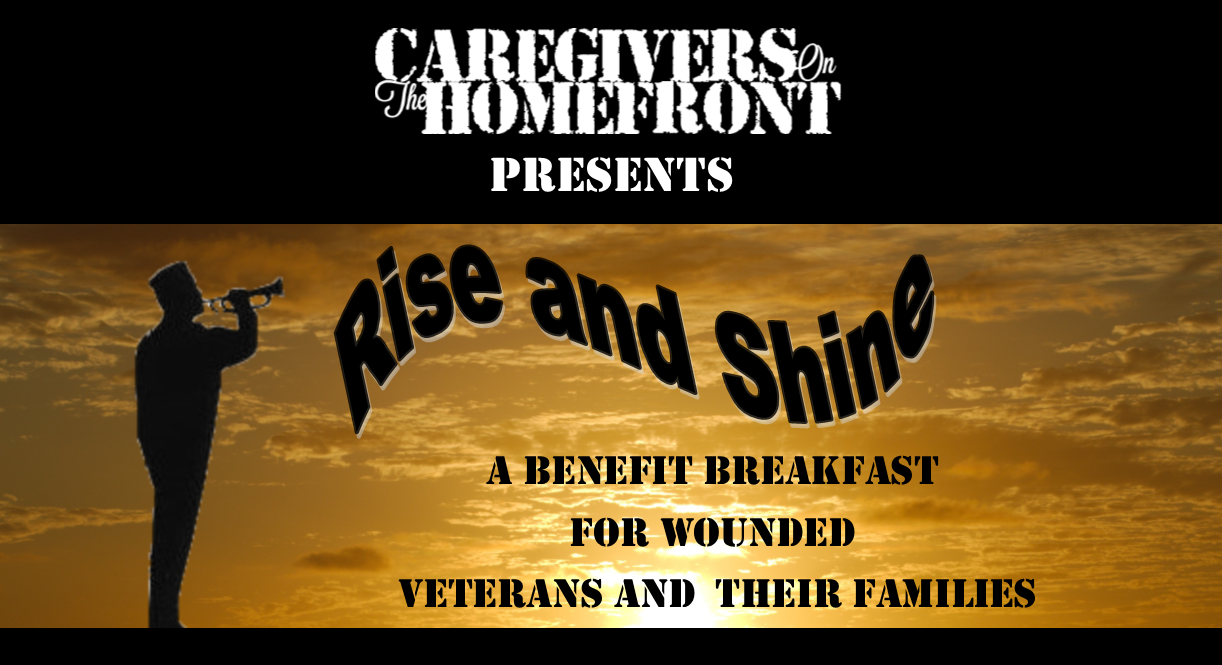 Rise and Shine for Veterans and their Families
