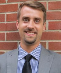 Kyle Meyaard-Schaap, National Organizer and Spokesperson
