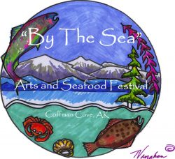 """By the Sea"" Arts and Seafood Festival"