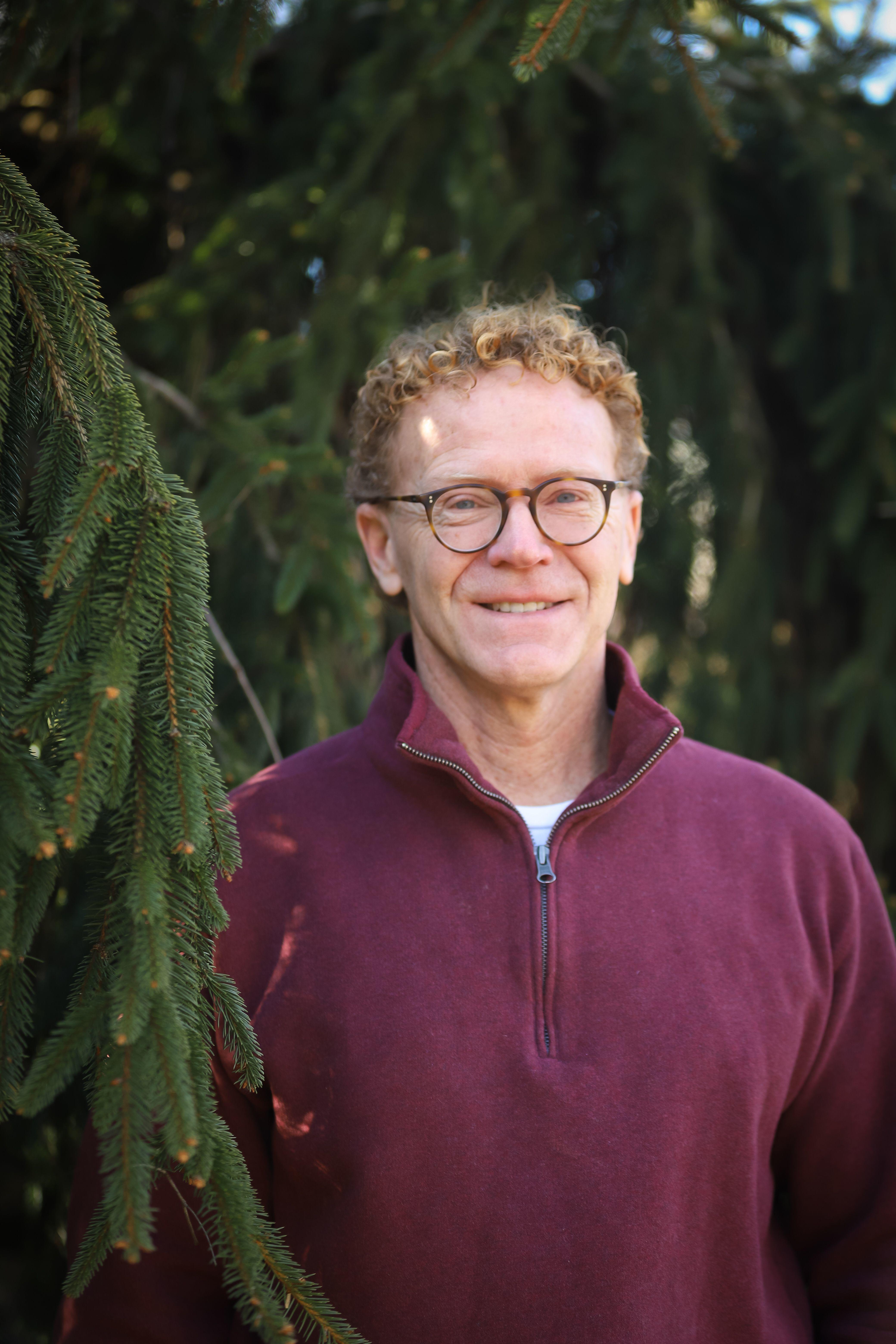 Jonathan Snipes - Executive Director