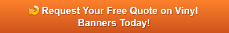 Free quote on vinyl banners in Bend Oregon