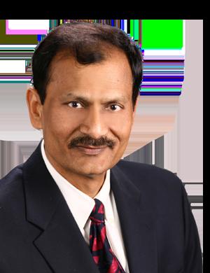 Dr. Ashok Bansal