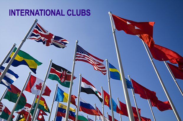 World Wide Clubs