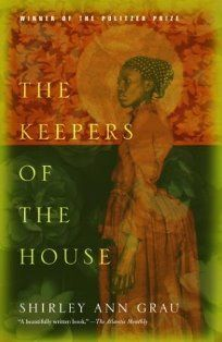 """Shirley Ann Grau's """"The Keepers of the House"""" turns fifty"""