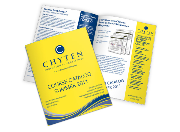 Summer Course Catalog