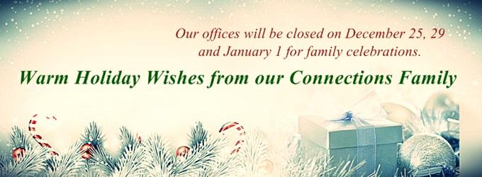 holiday closing 2017