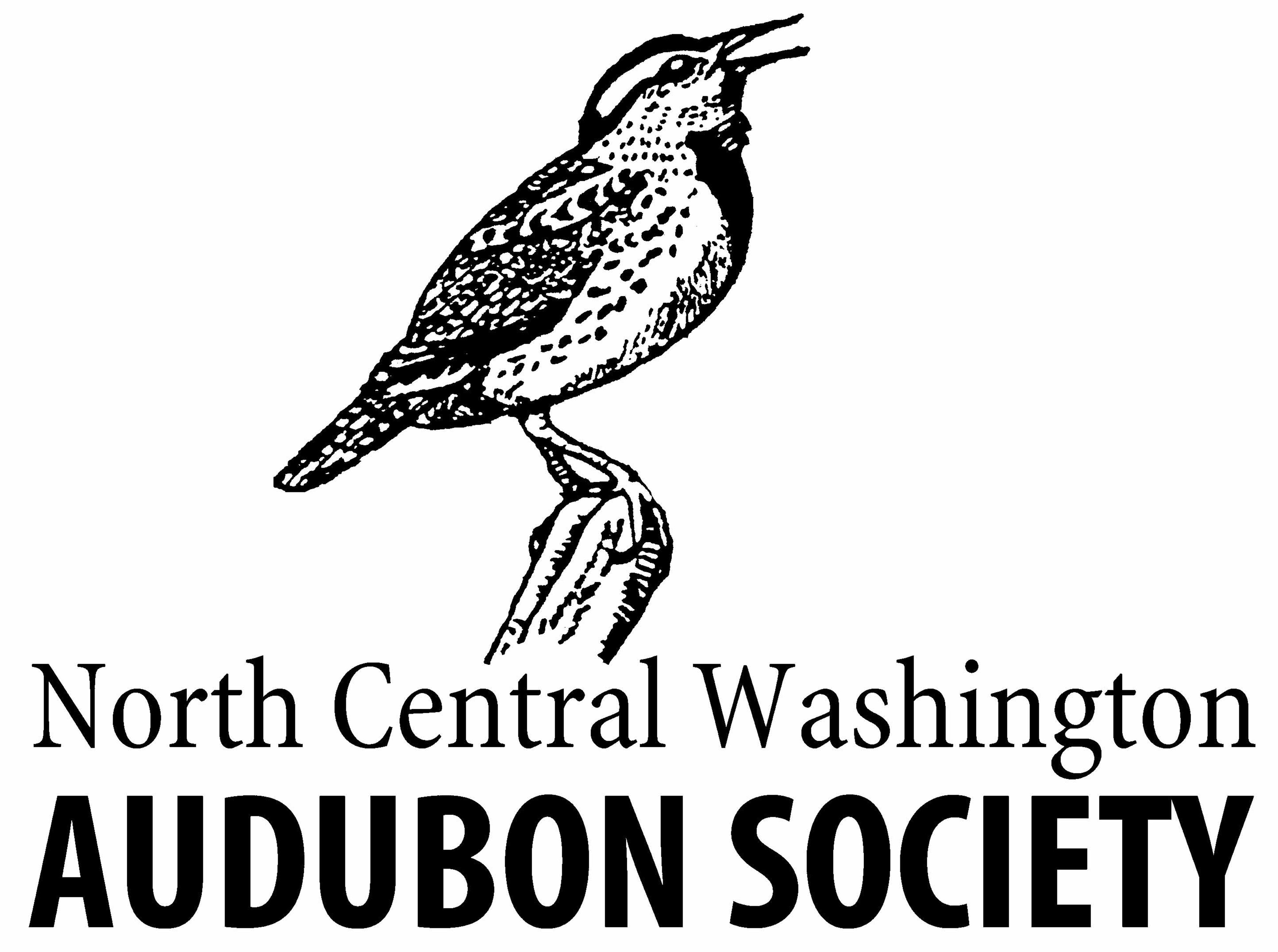North Central Washington Audubon Society