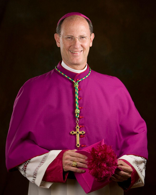Most Rev. James D. Conley