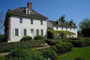 Hope Lodge (Fort Washington, PA)