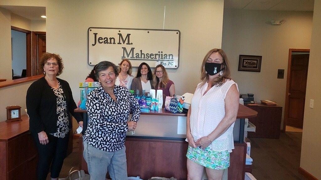 Community Hero Alert: The Law Office of Jean M. Mahserjian, Esq., PC