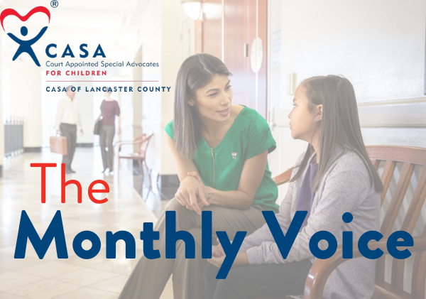 The Monthly Voice - January 2021