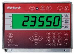 Digi-Star EZ 3600V