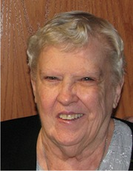 Sr. Evangeline Wilkinson