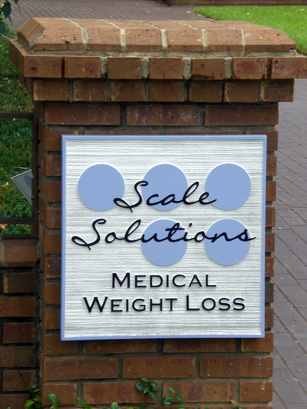 Scale Solutions