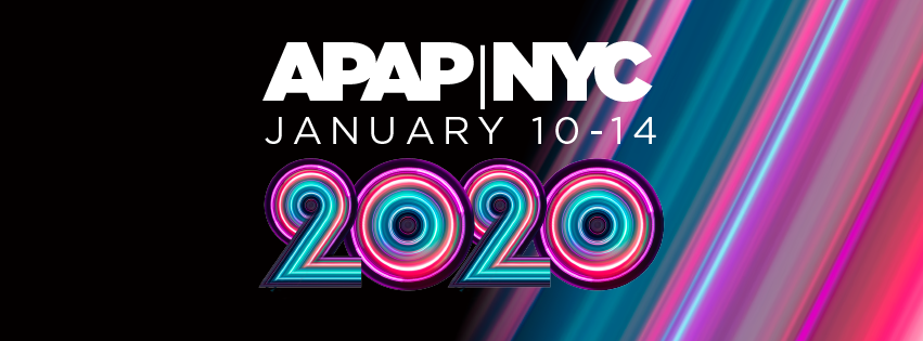 OAPN Members: See you at APAP 2020