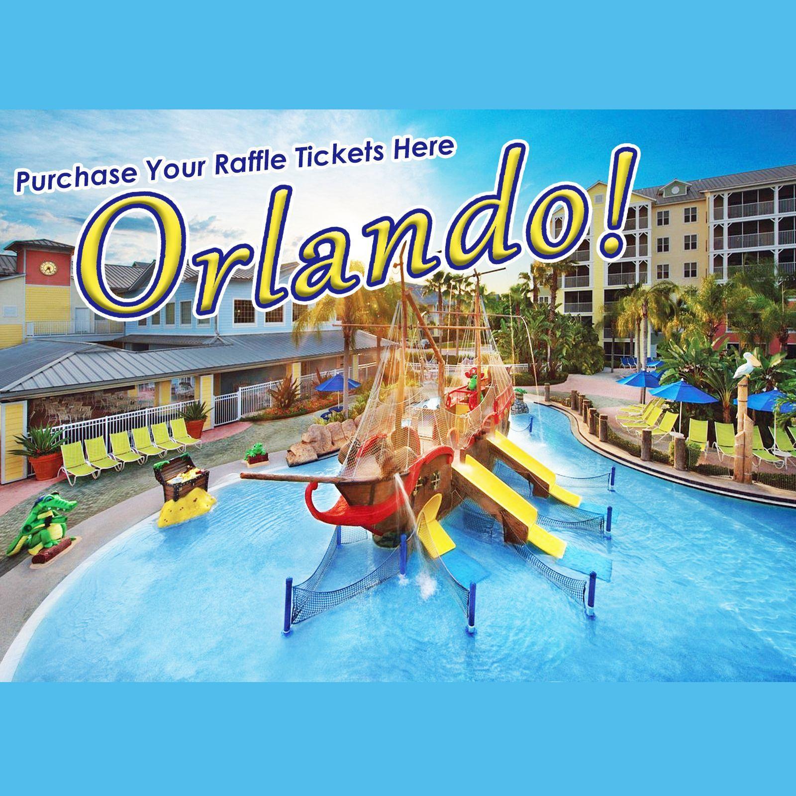 Orlando Get-Away