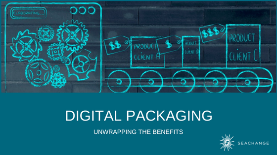 Digital Packagaging