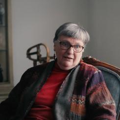 Carol Rustad