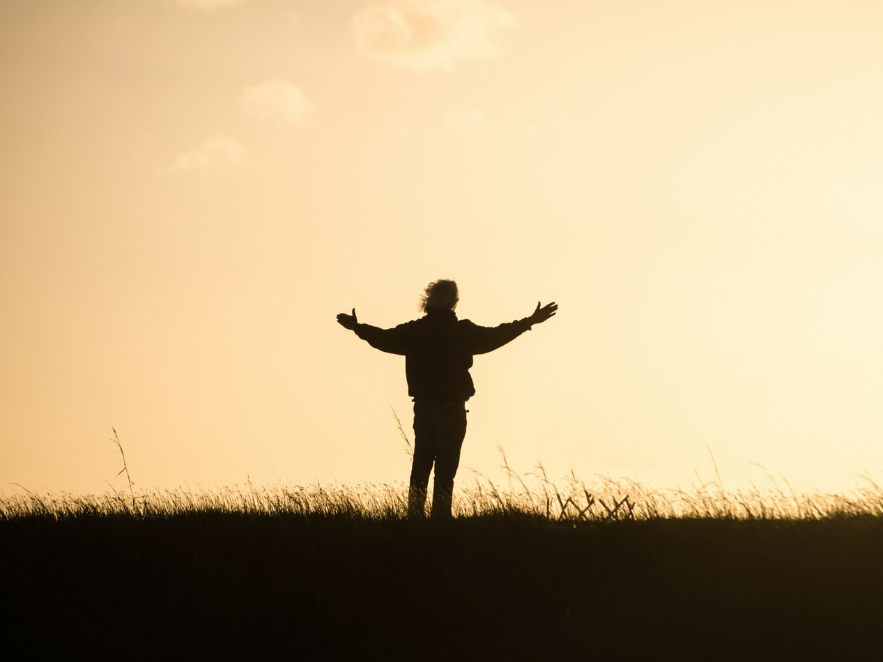 6 Health Benefits of Meditation