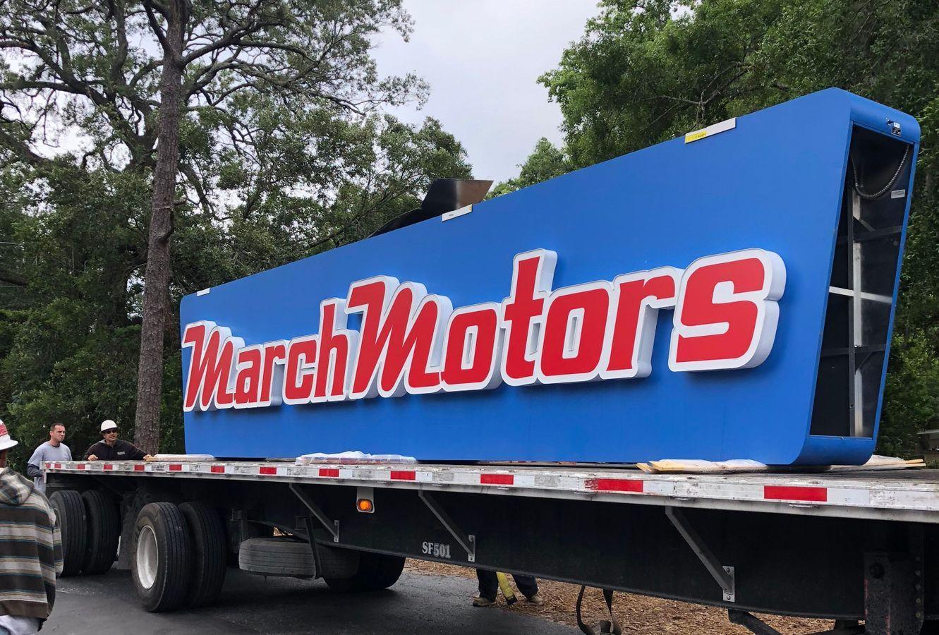 march motors 2