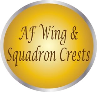 LP-2000 -  Plaques of the Crests for  Air Force Fighter and Attack Wings and Squadrons