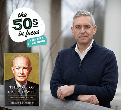 """""""The 50s in Focus"""" Keynote Remarks"""