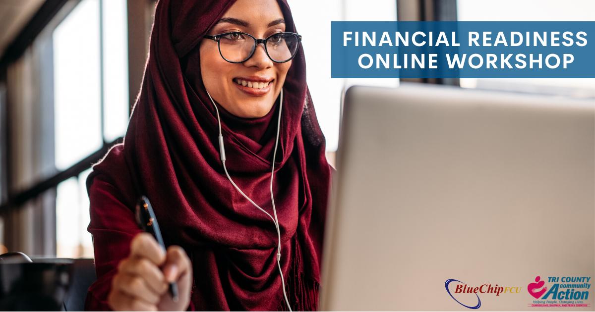 Blue Chip Federal Credit Union Online Workshop