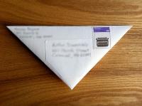 Origami Pieces