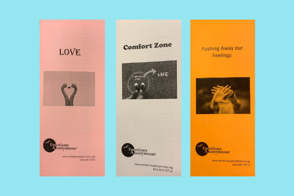 New & Revised Pamphlets Available to Order Now!