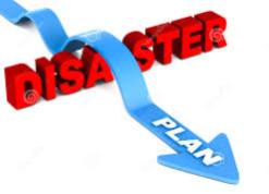 Disaster Preparedness/Preparación para el Desastres