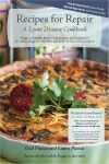 Recipes for Repair: A Lyme Disease Cookbook, By Gail & Laura Piazza