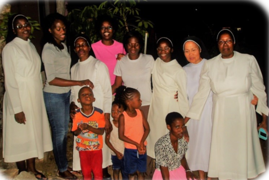 Tsumeb Community Welcomes Its First Oblates