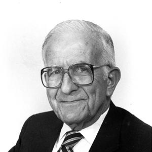 Harold Seligmann 1986-1989