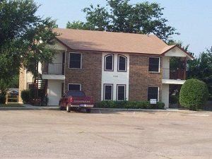 Herrick Court Affordable Apartments Haltom City