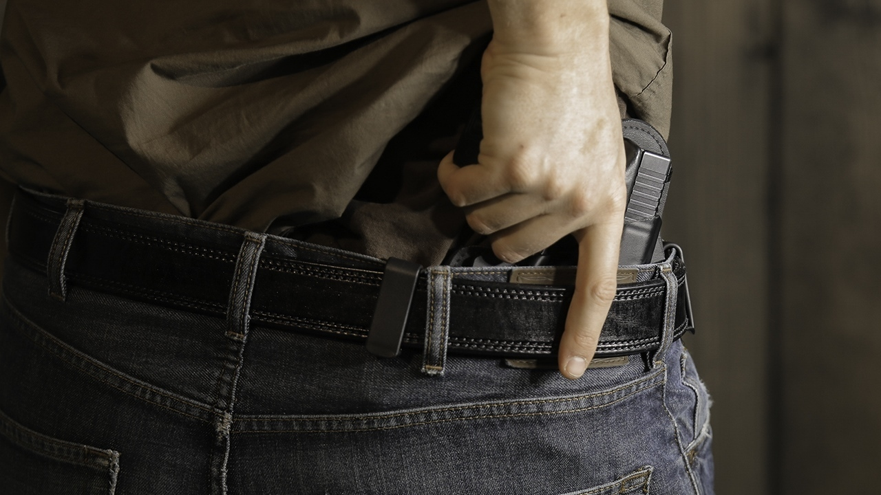 Will legalizing concealed carry in church deter attacks?