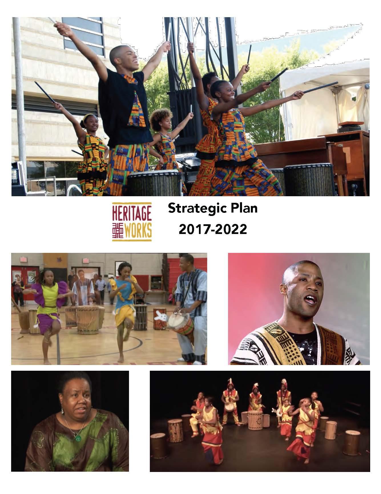 HW 2017-22 Strategic Plan