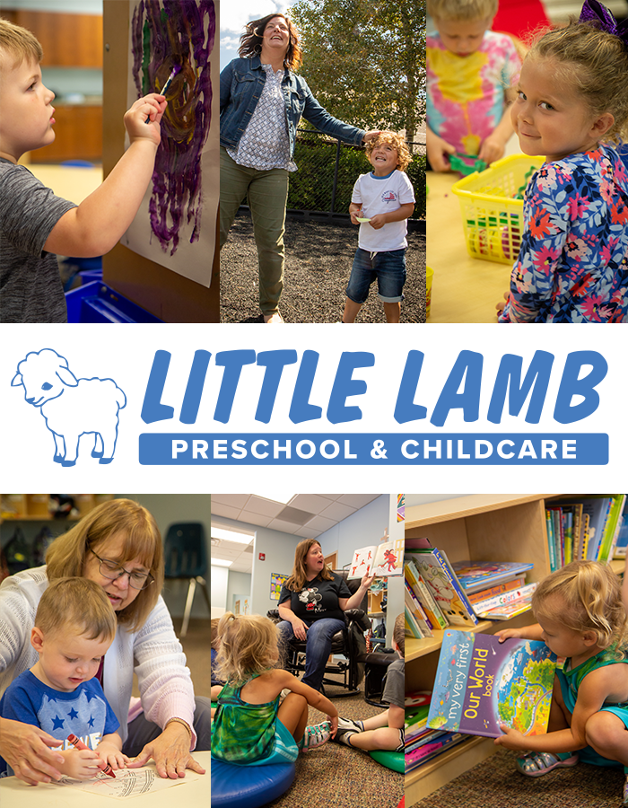 Little Lamb Preschool & Childcare Opens