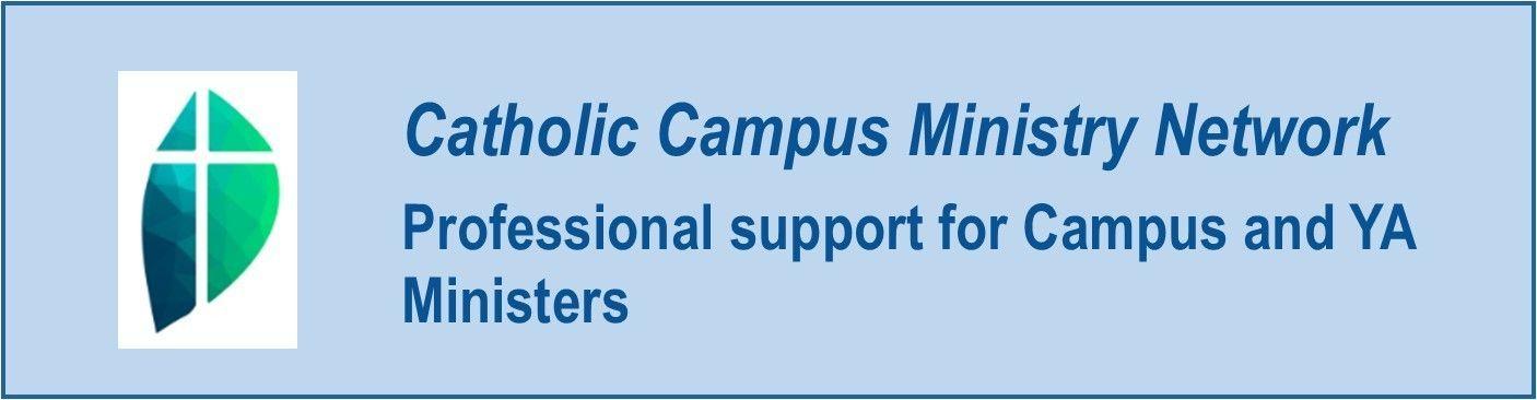 Catholic Campus Ministry Network - linked