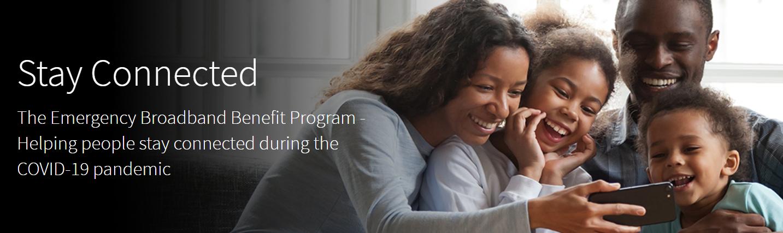 The Emergency Broadband Benefit Program