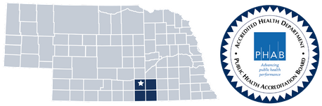 South Heartland District Health Department