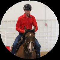 CANCELED- State Equestrian