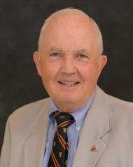 Fredrick C. Powell
