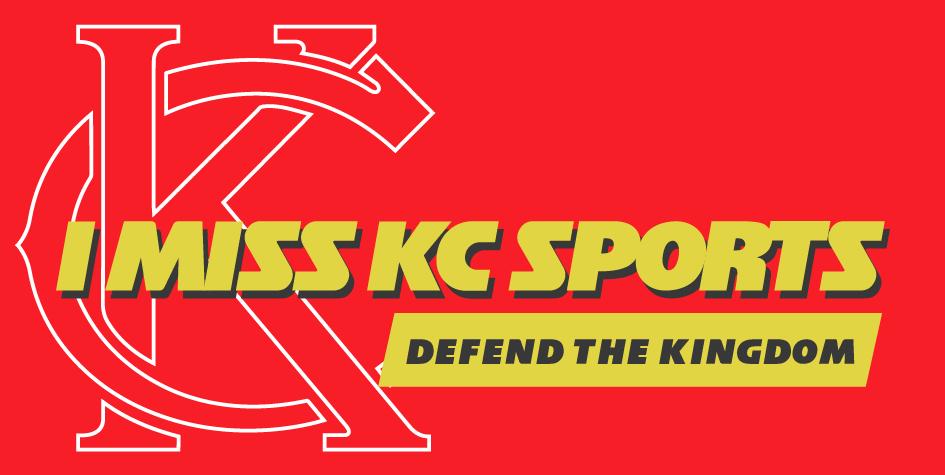 "24"" x 48"" I Miss KC Sports Banner - Defend the Kingdom"