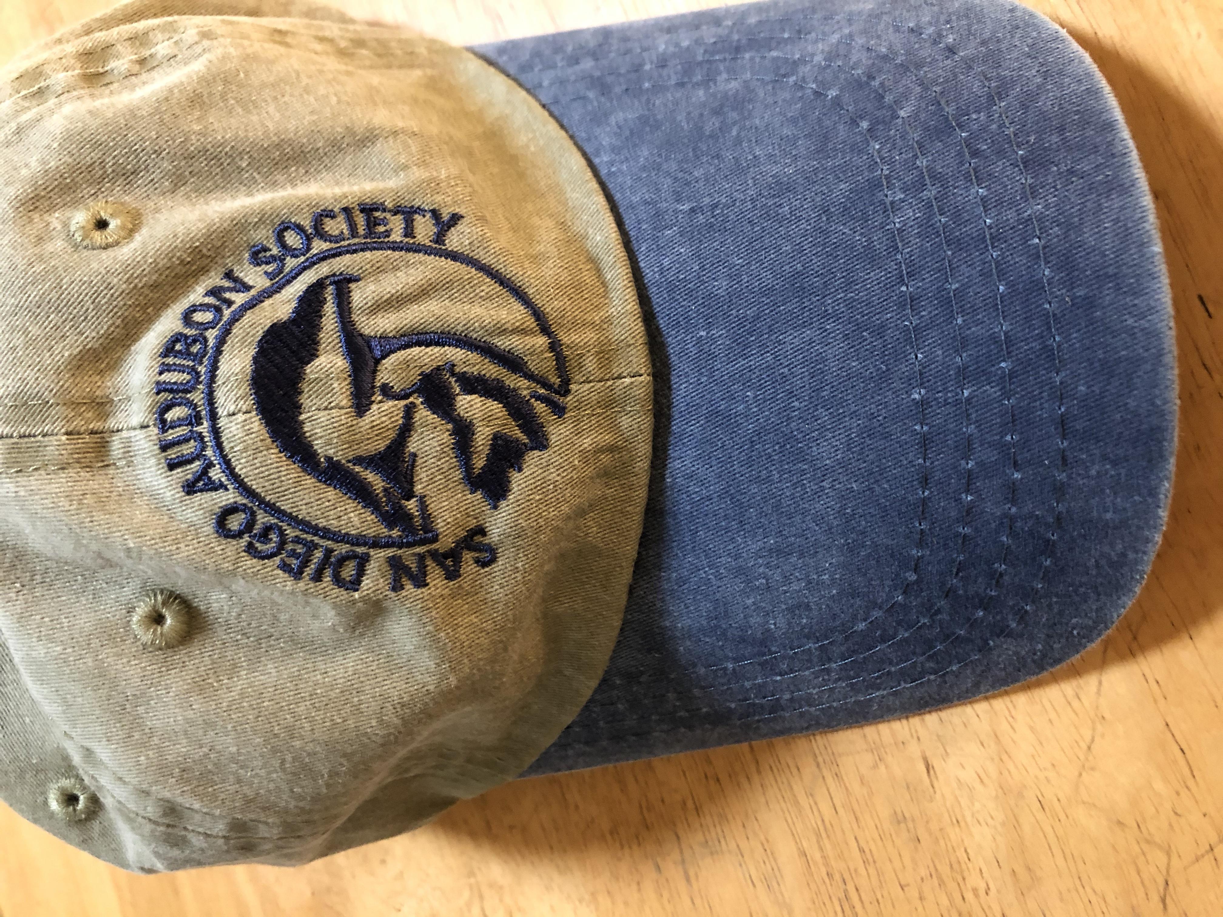 San Diego Audubon Society Baseball Cap