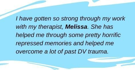 Melissa, Clinical Counselor and Art Therapist